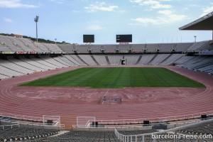 Olympiastadion Barcelona
