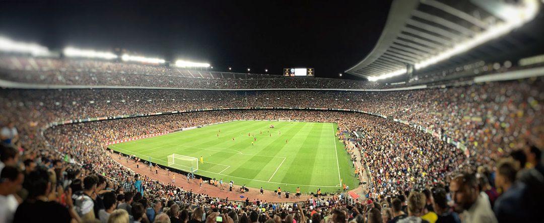 Camp Nou: Das legendäre FC Barcelona Fußballstadion