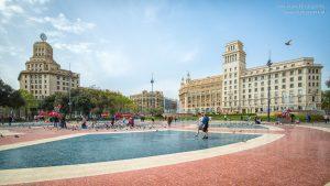 Studieren in Barcelona